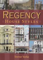 Regency House Styles