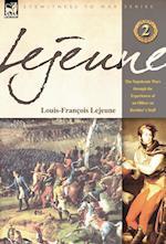 Lejeune - Vol.2