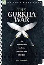 The Gurkha War