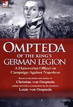Ompteda of the King's German Legion