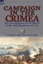 Campaign in the Crimea