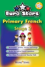 Euro Stars French Stage 2 (Euro Stars Primary French)