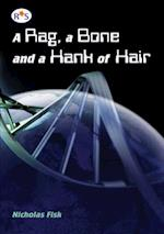 A Rag, a Bone and a Hank of Hair (Literacy Goes Madd)