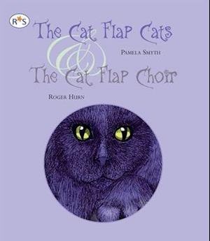 Bog, paperback Cat Flap Cats Choir af Rising Stars