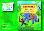 Elephant Dance (Rising Stars Story Cards)