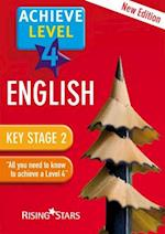 Achieve Level 4 English Revision Book (Achieve)