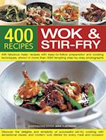 Best-Ever Book of Wok and Stir-Fry Cooking