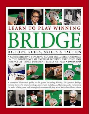 Learn to Play Winning Bridge