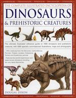 The Complete Illustrated Encyclopedia of Dinosaurs & Prehistoric Creatures af Dougal Dixon