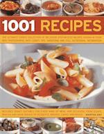 1001 Recipes