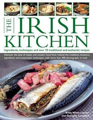The Irish Kitchen