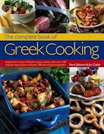 Complete Book of Greek Cooking
