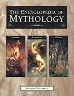 The Encyclopedia of Mythology af Arthur Cotterell
