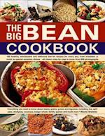 The Big Bean Cookbook