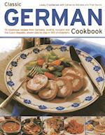 Classic German Cookbook af Lesley Chamberlain