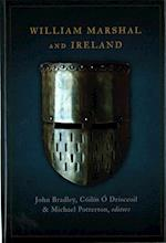 William Marshal and Ireland