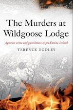 Murders at Wildgoose Lodge af Terence Dooley
