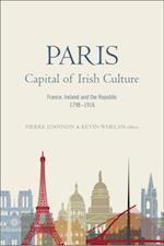 Paris - Capital of Irish Culture