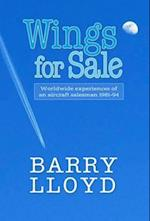 Wings for Sale