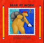 Bear at Work (Bear Stella Blackstone)