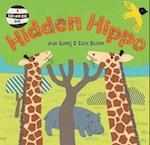 Hidden Hippo (Fun First Steps)