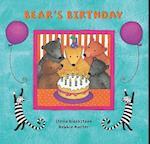Bear's Birthday (Bear)