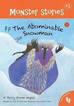 The Abominable Snowman (Monster Stories)
