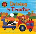 Driving My Tractor af David Sim, Jan Dobbins