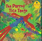 The Parrot Tico Tango (A Barefoot Singalong)