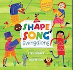 The Shape Song Swingalong af Steve Songs, David Sim