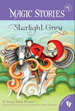Starlight Grey af Liz Flanagan