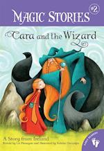 Cara and the Wizard af Liz Flanagan