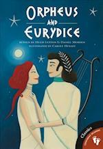 Orpheus and Eurydice (Greek Myths, nr. 3)