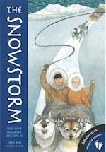 Snowstorm, The* (PB) - (3) The Inuk Quartet (The Inuk Quartet)