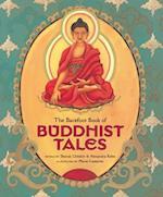 The Barefoot Book of Buddhist Tales