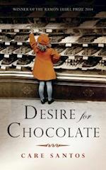 Desire for Chocolate af Care Santos