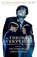 The Theory of Everything: The Screenplay af Anthony McCarten