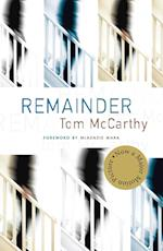 Remainder af Tom Mccarthy