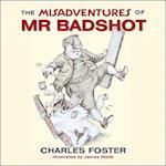 The Misadventures of Mr Badshot