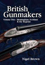 British Gunmakers (BRITISH GUNMAKERS)