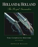 Holland & Holland the Royal Gunmaker