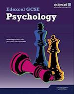 Edexcel GCSE Psychology Student Book (Edexcel GCSE Psychology)