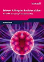 Edexcel AS Physics Revision Guide