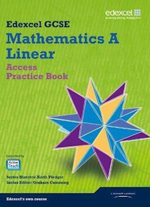 GCSE Mathematics Edexcel 2010: Spec A Access Practice Book
