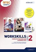 WorkSkills L2 Complete Teaching and Learning Pack (WorkSkills Activators)