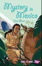 Mystery in Mexico (Full Flight Girl Power)