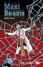 Maxi Beasts (Full Flight 5)