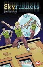 Skyrunners (Full Flight 5)