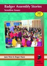 Sensitive Issues (Badger Assembly Stories KS2)