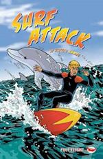 Surf Attack (Full Flight with Attitude)